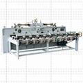 CNC Pneumatic Veneer Clipper-Veneer