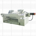 CNC spindle less veneer peeling lathe