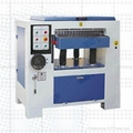 Heavy duty thicknesser / woodworking