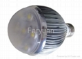 7w LED bulb light 1