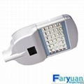 30watt led street light