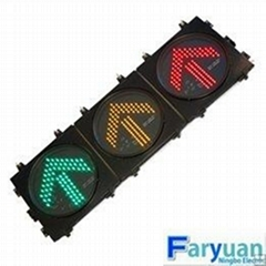 LED Traffic Signal Lighting