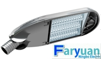 180w high power semi leds street light