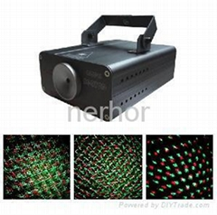 MINi firefly laser light