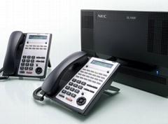 NECSL1000集团电话