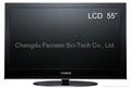 55寸全高清液晶电视