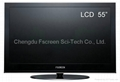 55 inch Full HD LCD TV