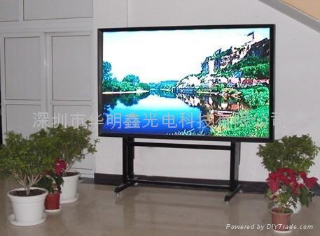 室內LED電子顯示屏幕 4