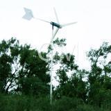 Hortizontal Axis Wind Turbine(Generator)1KW/400RPM