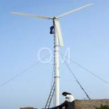 HortizontalAxis Wind Turbine(Generator)30KW/100RPM