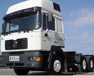 shacman truck,camion 1