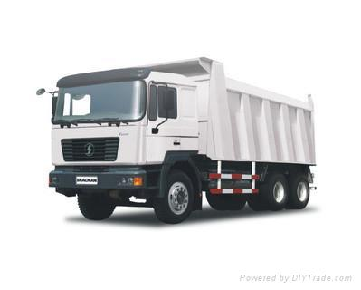 shacman truck,camion 3