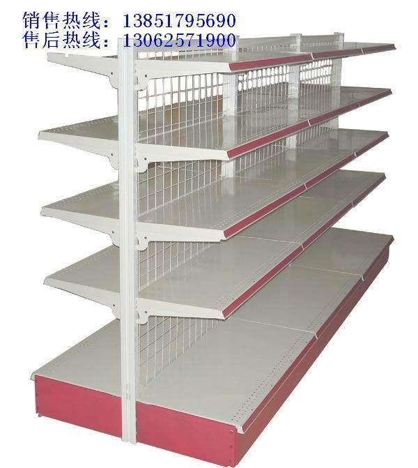 南京超市貨架 1