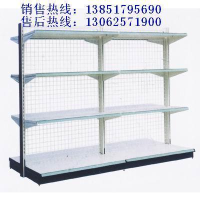 南京超市貨架 2