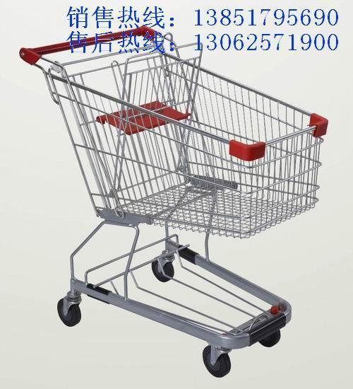南京超市貨架 4