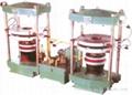 蒸汽加热轮胎硫化机