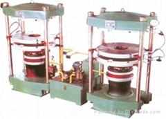 蒸汽加熱輪胎硫化機