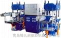 智能PLC全自动平板硫化机