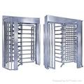 full height turnstiles
