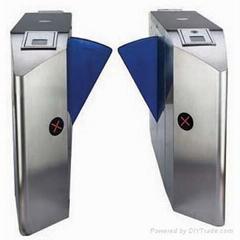 turnstile  / flap barrier