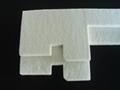 供應1-3mm耐火耐高溫隔熱纖