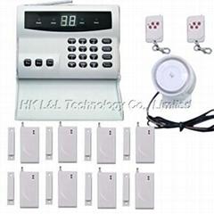 无线电话拨号智能报警器(L&L-808C)