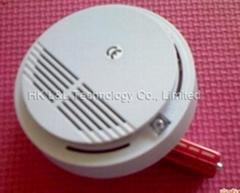 烟感探测器(L&L-168W)