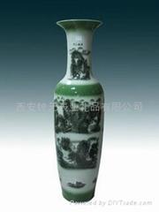 供应西安大花瓶