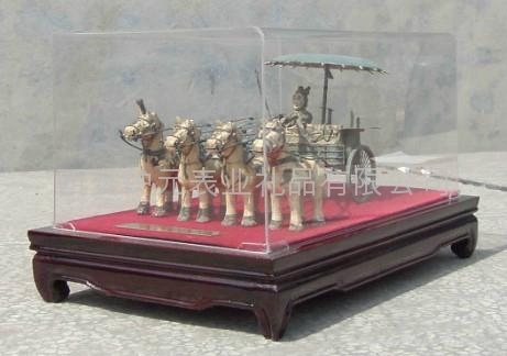 供应陕西西安铜车马 2