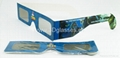 紙制立體眼鏡 1