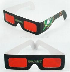 解碼器眼鏡