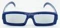 線偏光立體眼鏡