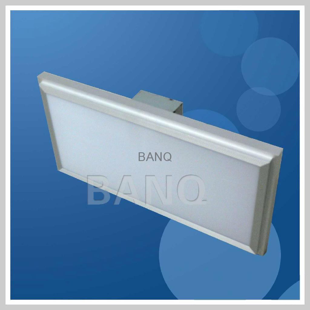 300*600mm 20W 方形 LED側發光面板燈 1