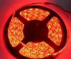 60燈/米 5050  LED 水晶燈條