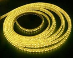 120燈/米 3528 LED 水晶燈條