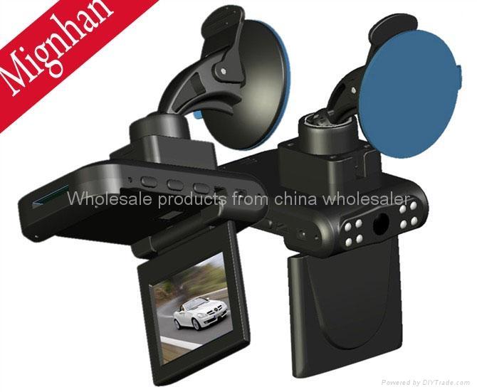 Car security camera recorder - MH-CR1202 (Hong Kong Manufacturer ...