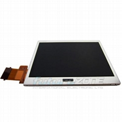 DS Lite Bottom LCD Screen-DS Lite Repair Parts
