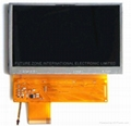 PSP LCD Screen with Backlight-PSP