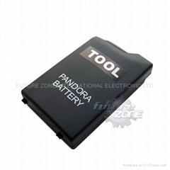 PSP Tool Battery