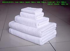 方巾、毛巾、地巾、浴巾、沙滩巾、毛巾被等