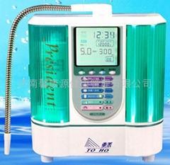 东禾  -1000电解水机