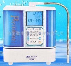 东禾  -600电解水机