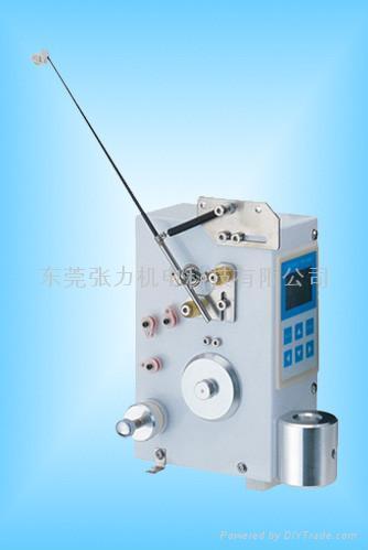 繞線機電子張力器 1