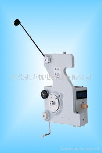 繞線機電子張力器 2