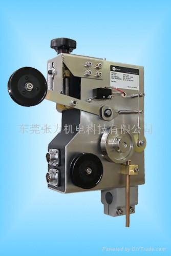 繞線機電子張力器 4