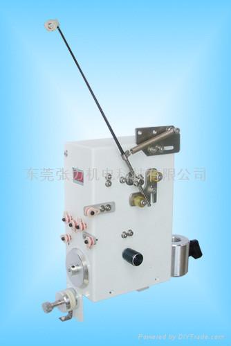 繞線機電子張力器 5
