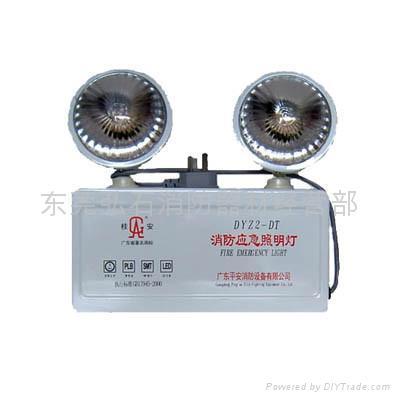 東莞應急燈東莞LED應急燈東莞消防應急燈 2