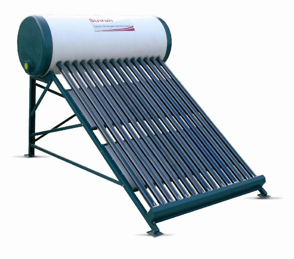 one pipe inlet outlet solar water heater tz sunrain oem china manufacturer solar. Black Bedroom Furniture Sets. Home Design Ideas