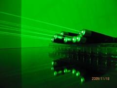 綠色激光筆