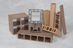木塑异型材设备